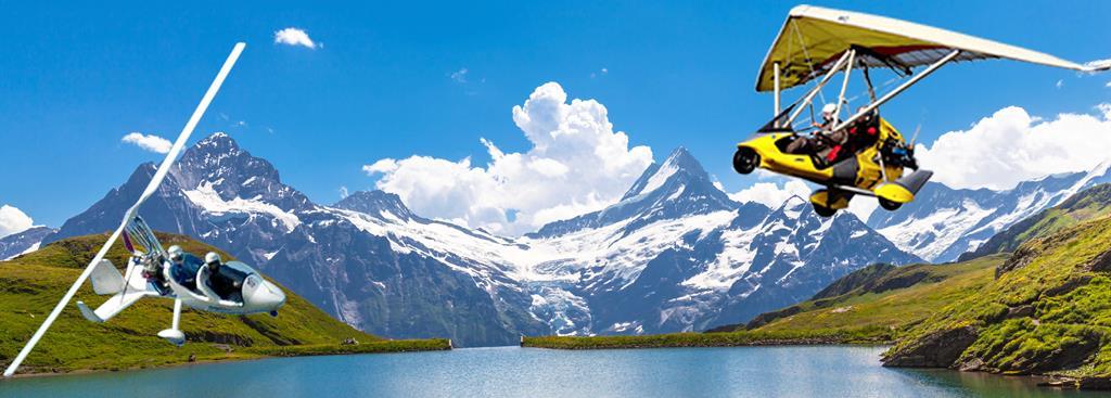 ULM Rhône-Alpes, Isère, Nord Isère, Savoie, Ain, Drome, Rhône