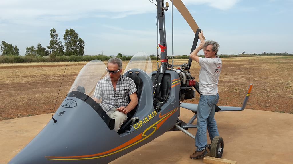cap ulm bapt mes de l air vols en autogyre autogire gyrocopter gyroplane autogyro giro. Black Bedroom Furniture Sets. Home Design Ideas