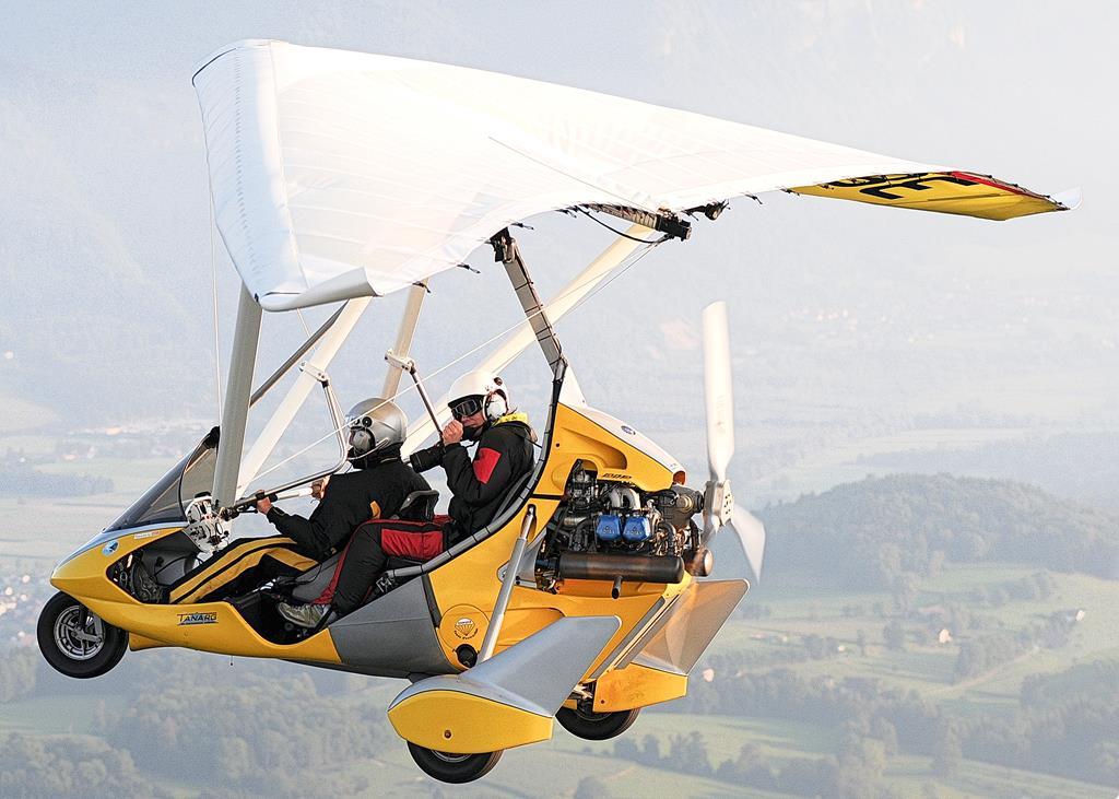 CAP-ULM-surveillance aérienne isere-rhone-alpes