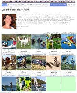 AATPV Association des Acteurs du Pays Voironnais