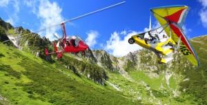 Alpes ULM CAP-ULM