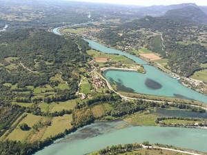 Autogire Isère