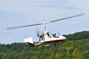 CAP-ULM Autogire Magni Rhône