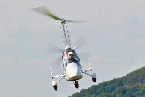 CAP-ULM Isère pilote ULM