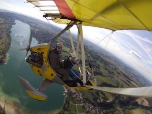 Ecole de pilotage ULM Rhône-Alpes