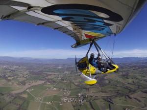 Piloter-ULM-Isère