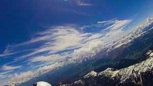 ULM-Mont-Blanc-Savoie