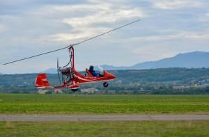 Vol hélicoptère, avion Rhône-Alpes Isère