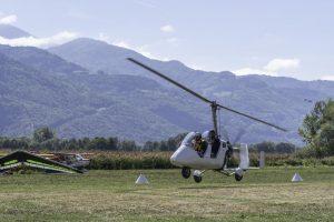 Autogire Isère-Rhône Alpes