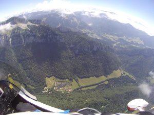 Autogire ULM Rhône Alpes-Isère
