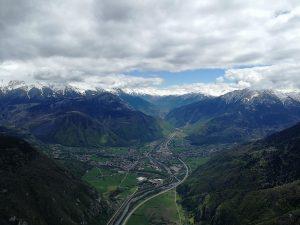Pilotage ULM Rhône-Alpes Isere Savoie