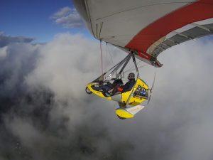 Apprendre à piloter un ULM Isère