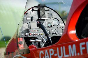 Apprendre à piloter un ULM Isère Rhône-Alpes