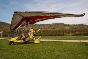 Piloter un ULM Rhône-Alpes