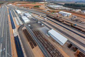 Photographie aérienne en autogire ULM