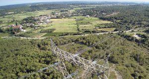 Surveillance et photographie aérienne ULM