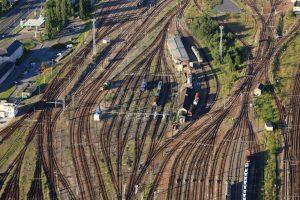 Photographies aériennes ULM Isère Rhône-Alpes