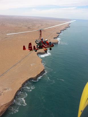 ULM Maroc Autogire