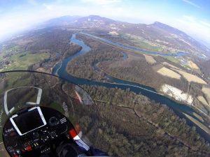 Vol-baptême-ULM-avion-Rhone-Alpes